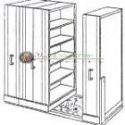 Mobile File System Manual Elite MF-100-3B (20 CPTS)