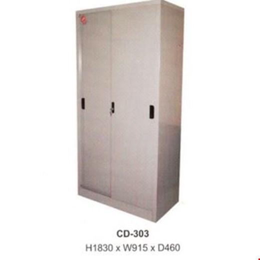 Lemari Arsip Daiko CD-303