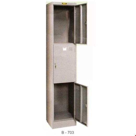 Locker Kantor Brother B-703