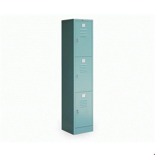 Locker Kantor Alba LC-503