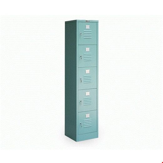 Locker Kantor Alba LC-505