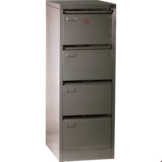 Filling Cabinet VIP 4 Laci (V-304)