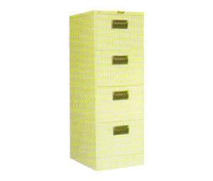 Filling Cabinet Elite B444-C