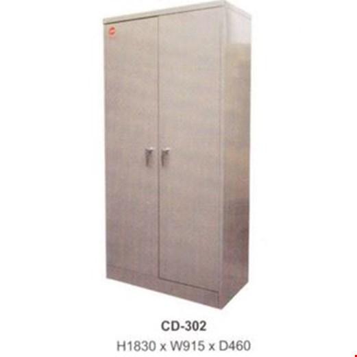 Lemari Arsip Kantor Daiko CD 302
