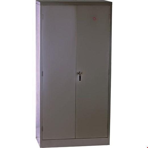 Lemari Arsip Kantor VIP 2 Pintu V 202