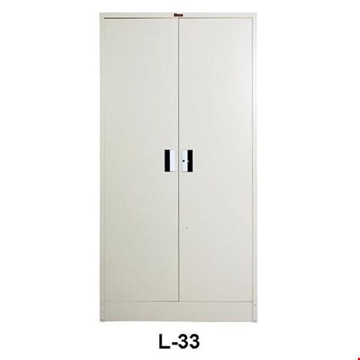 Lemari Arsip Kantor Lion L 33
