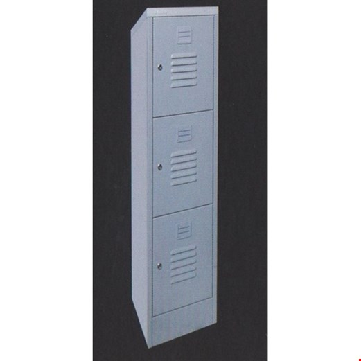 Locker Kantor Daiko LC 3D