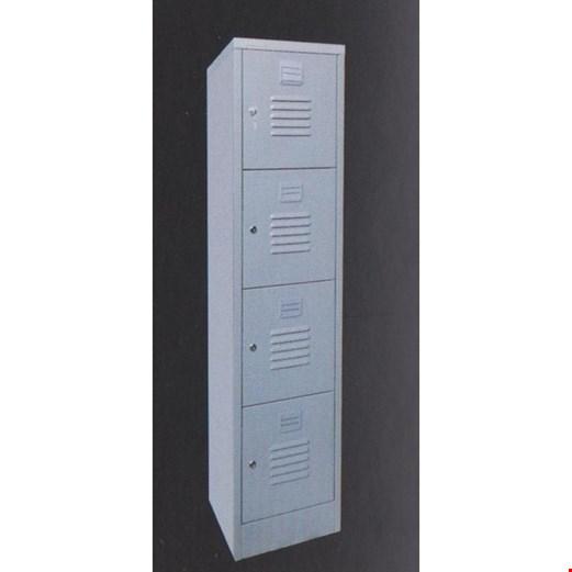 Locker Kantor Daiko LC 4D
