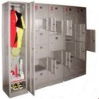 Locker kantor Daiko LD 505