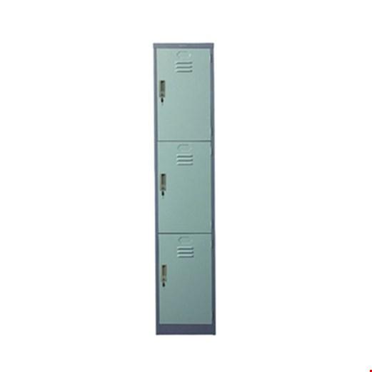 Locker Kantor Lion L 553