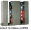 Mobile File Vip MFA-4BS185 (60 Compartements)