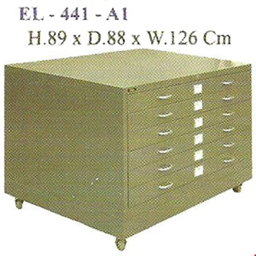 Plan File Elite EL 441-A1