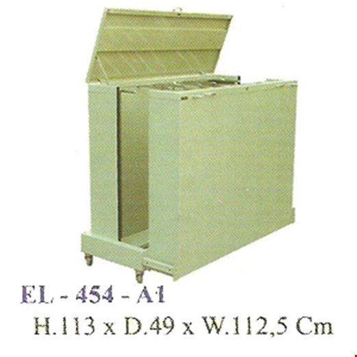 Plan File Elite EL 454-A1